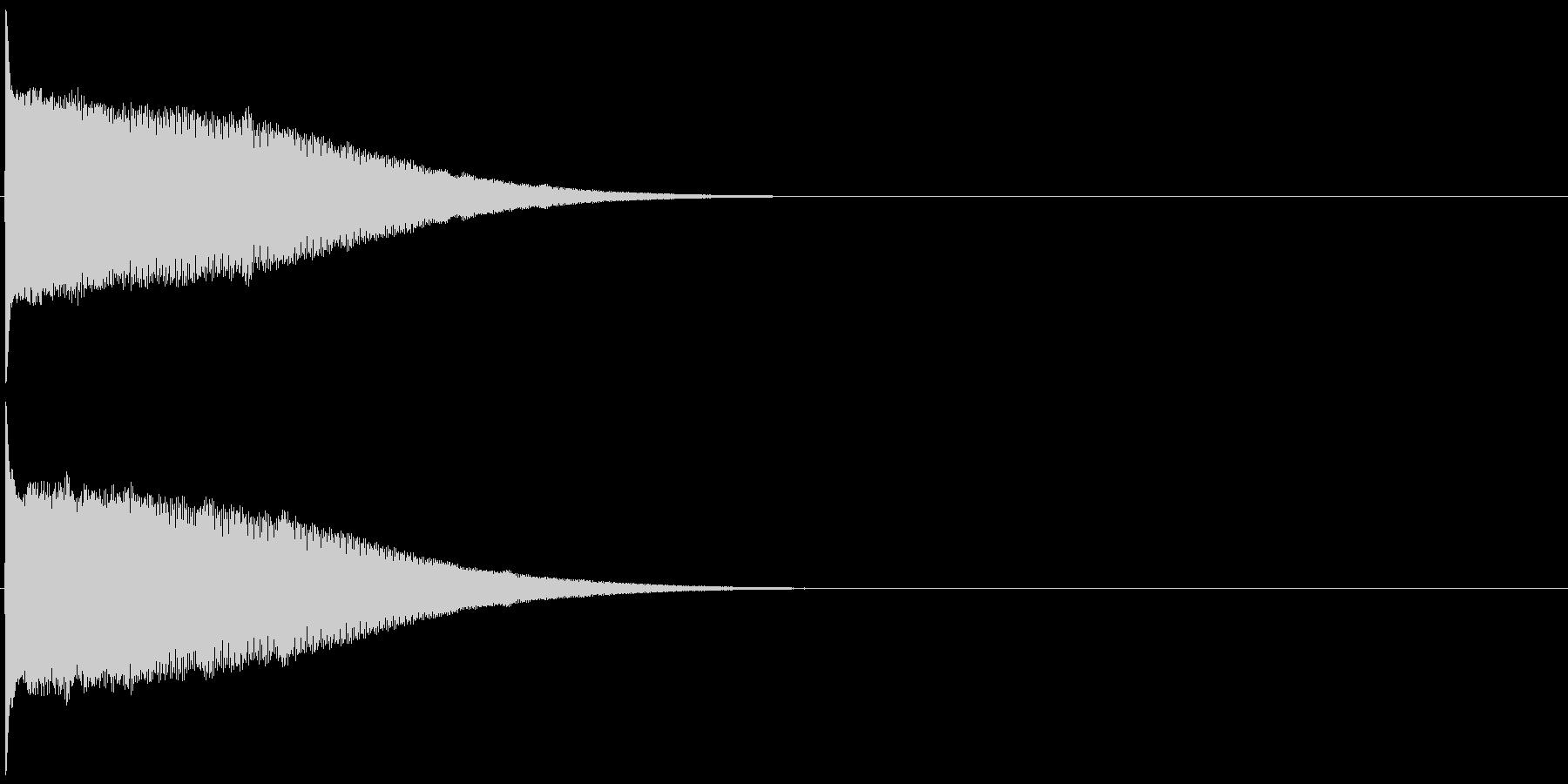 ラブコメ/残念/がっかり_002の未再生の波形