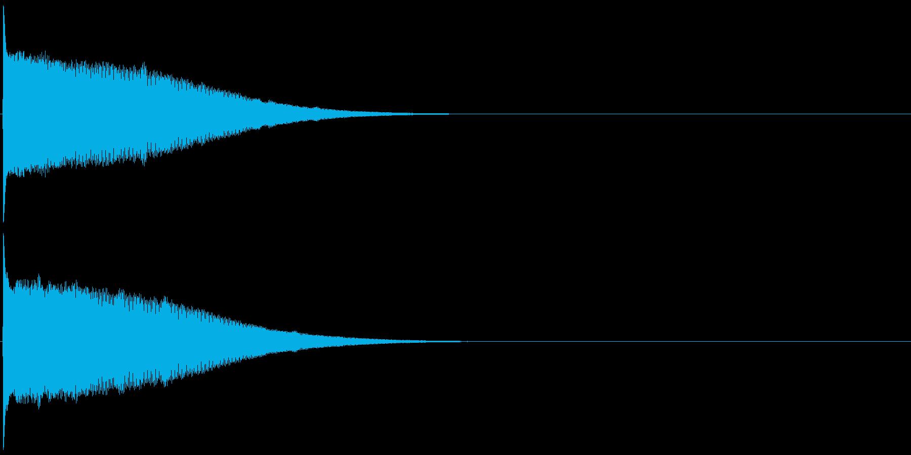 ラブコメ/残念/がっかり_002の再生済みの波形