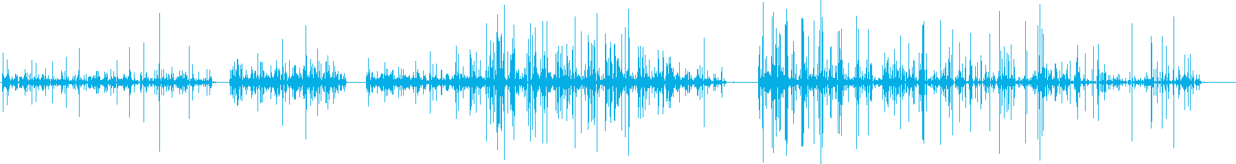 ムーブメント-動物-クランチ-葉-...の再生済みの波形