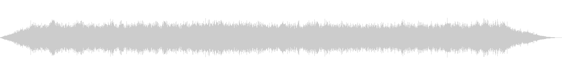 海 波 浜辺 海岸 カモメの環境音 14の未再生の波形
