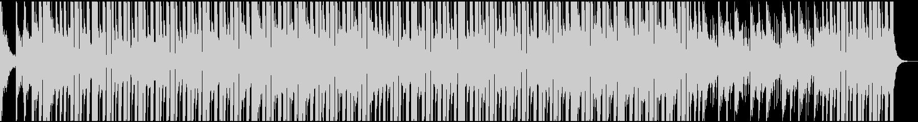 Pop-RおよびBインストゥルメン...の未再生の波形
