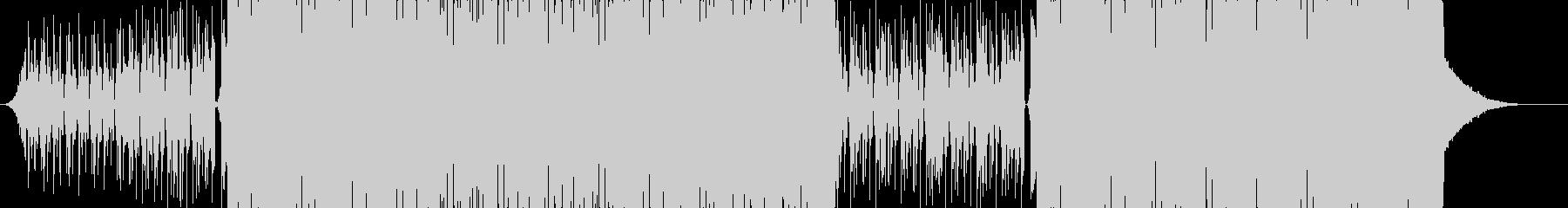 中毒性のあるアゲ↑なEDM/SNS映えの未再生の波形