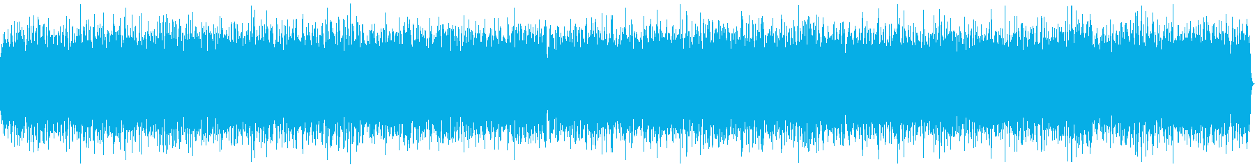 特撮にありそうな光線(ロング)の再生済みの波形