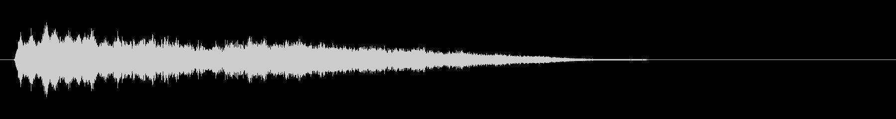 テーマ28:文字列の未再生の波形