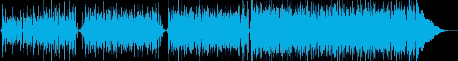 ◎ガットGt生演奏♫常夏おしゃれボッサの再生済みの波形