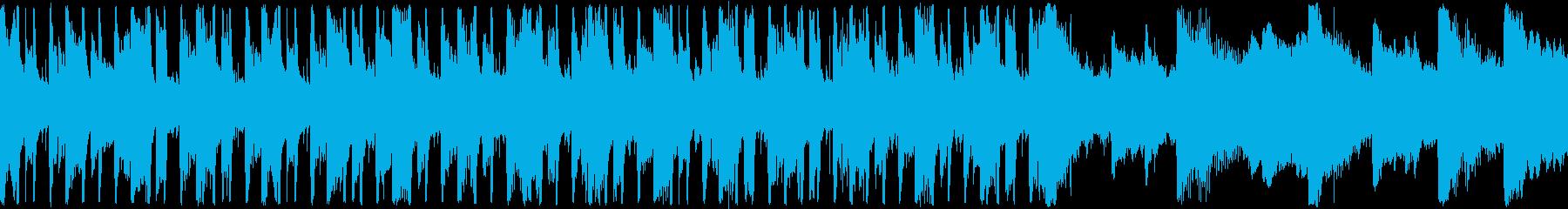 人気のある電子機器 チャイニーズポ...の再生済みの波形