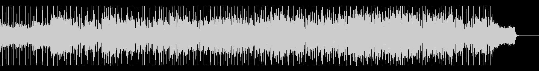 バグパイプとフィドルの爽やかなロックの未再生の波形