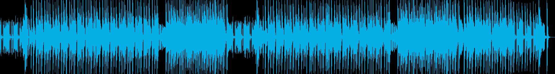 世界イタリア研究所Tarantel...の再生済みの波形