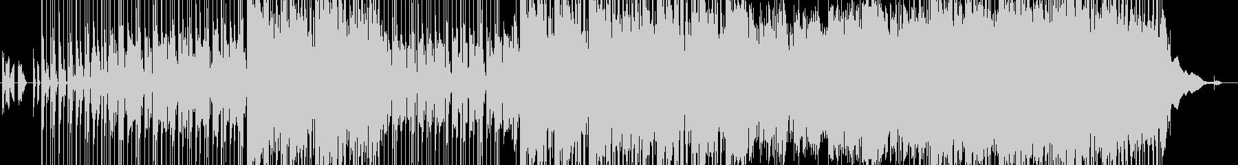 オルタナティブポップロック、男性ボ...の未再生の波形