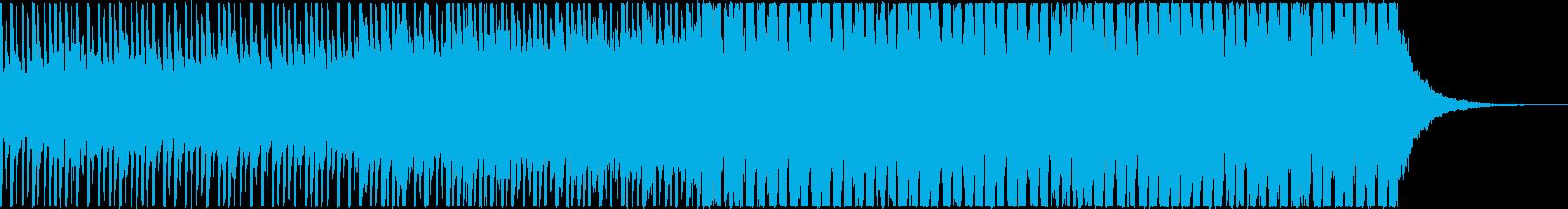 明るい・爽やか/企業VP系07aの再生済みの波形