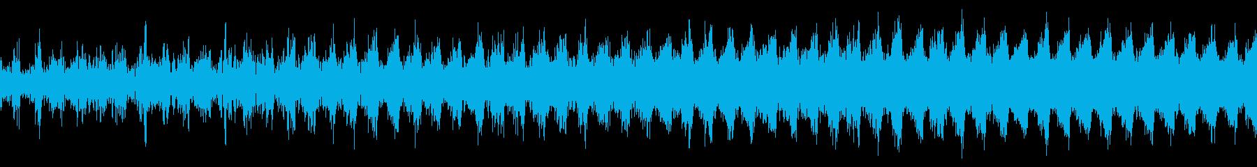 【ゲーム・アプリ】ライザー FX_01の再生済みの波形