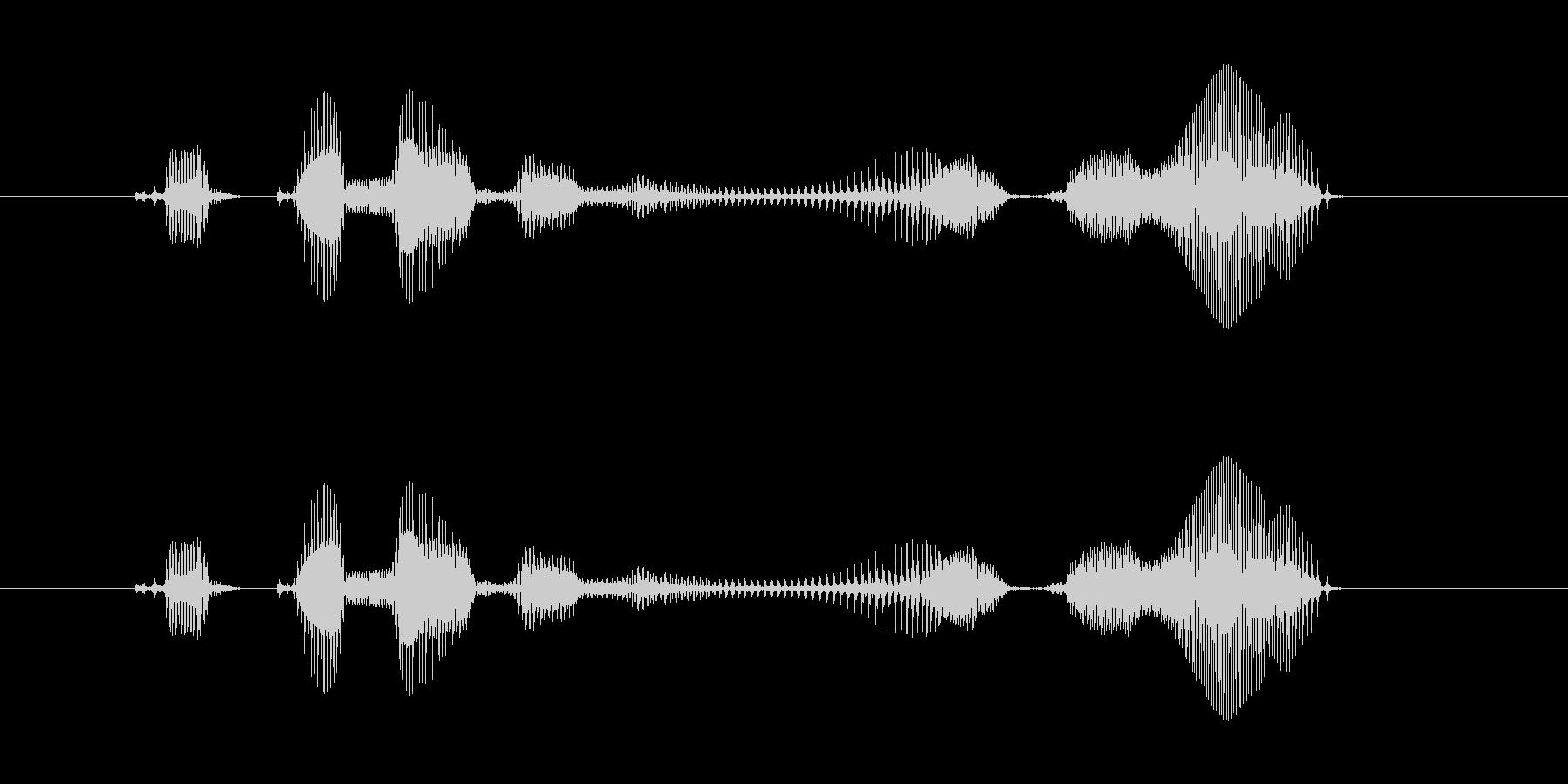 【ラジオ・パーソナリティ・ED】ここま…の未再生の波形