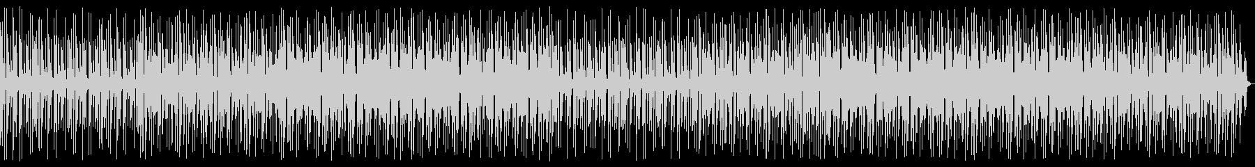 Digital. graphic. Techno_3's unreproduced waveform