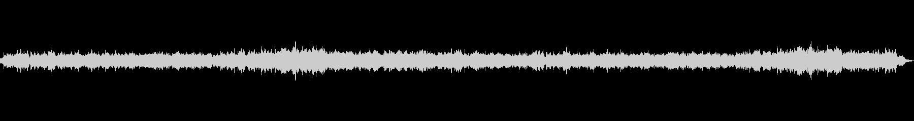 アンビエントミュージック ファンタ...の未再生の波形