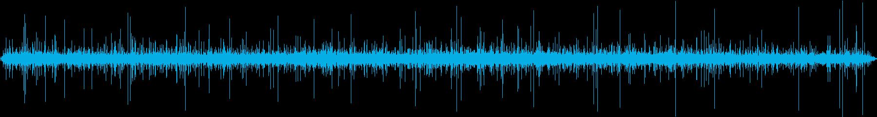 ダウン・スパウト:ダウン・スパウト...の再生済みの波形