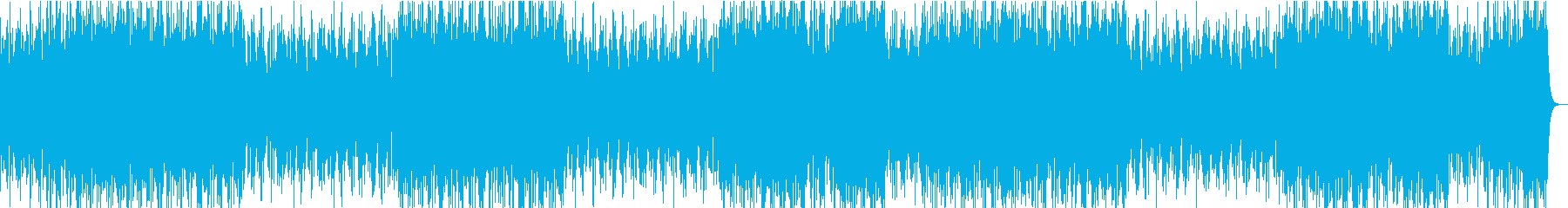 おだやか/琴/尺八/カラオケの再生済みの波形