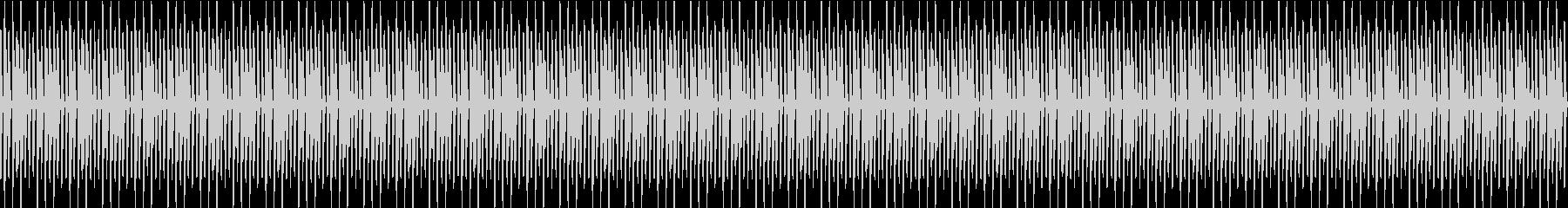 マリンバ・生配信・ほのぼの・ループ・日常の未再生の波形