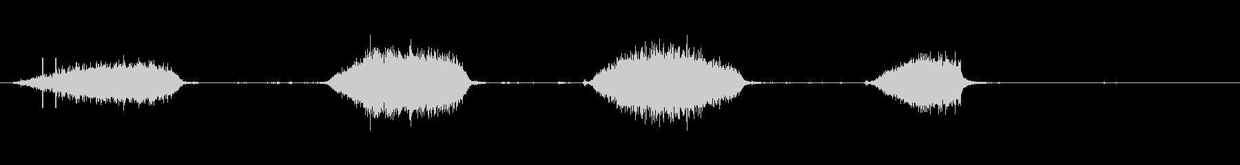大:ドローオープン、複数のプルベネ...の未再生の波形