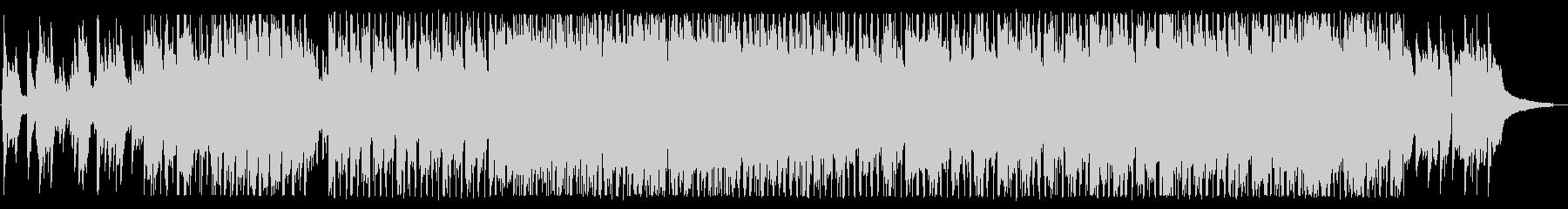 ポップ。ポップロックの歌。 Bat...の未再生の波形