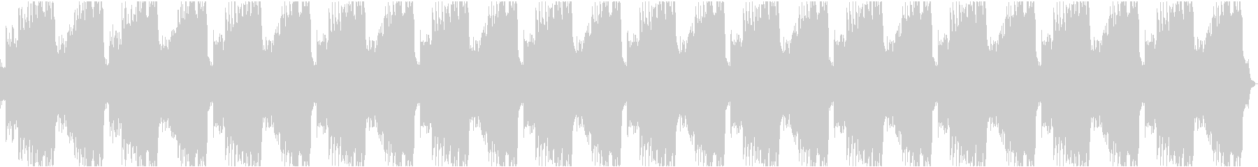 企業VP29 始まり・28分バージョンの未再生の波形