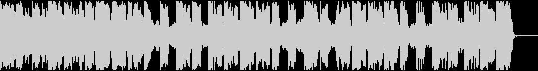 【フューチャーベース】4、ショート3の未再生の波形