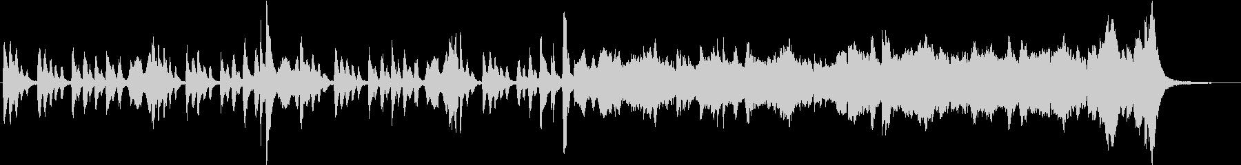 CM】情緒ある和風オーケストラ【短縮版】の未再生の波形