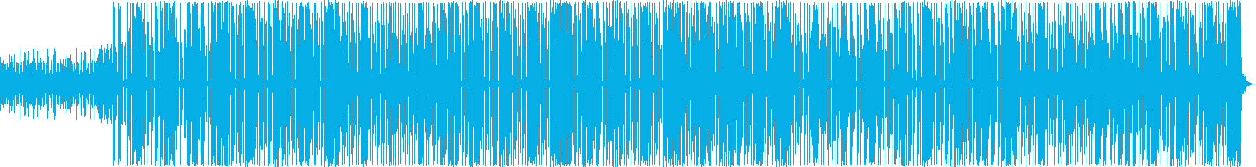 レトロ 神経質 シンセサイザー 電...の再生済みの波形