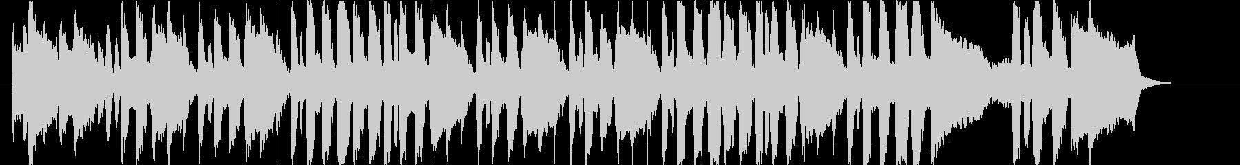 誕生日の歌(ワルツver) 【ゲン】の未再生の波形