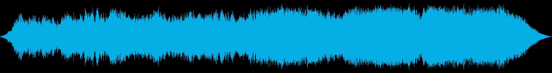 ELECTRIC VOCALSCA...の再生済みの波形