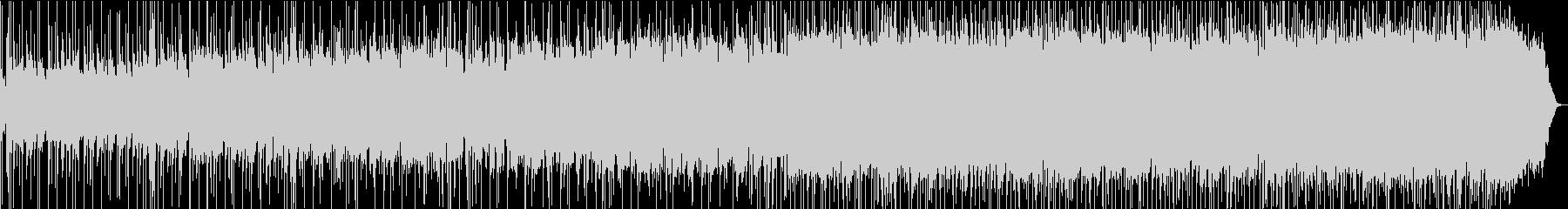 英詞、ミュージカル風・音の壁〜壮大な音像の未再生の波形