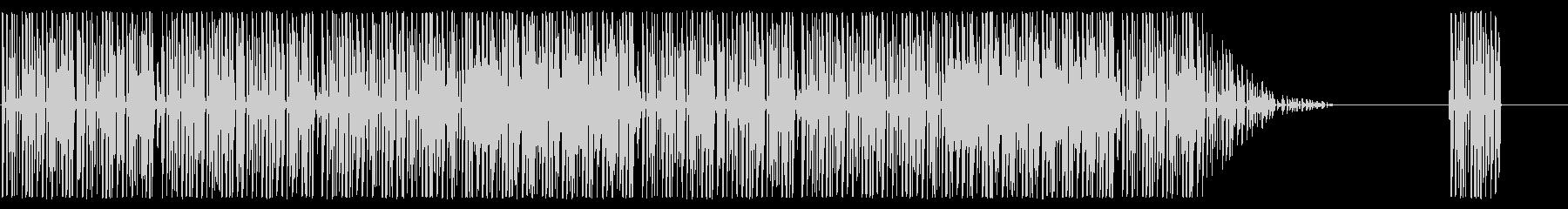 R&B / Bluesインストゥル...の未再生の波形