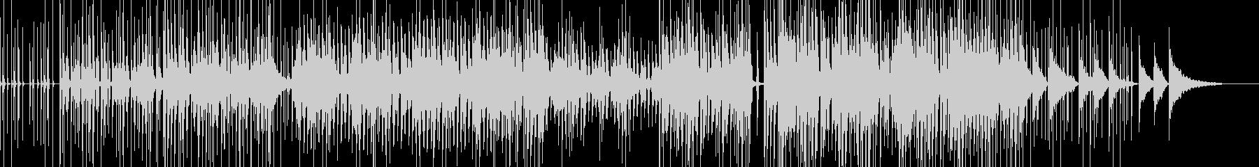 サラサラ ジャズ 民謡 アクティブ...の未再生の波形
