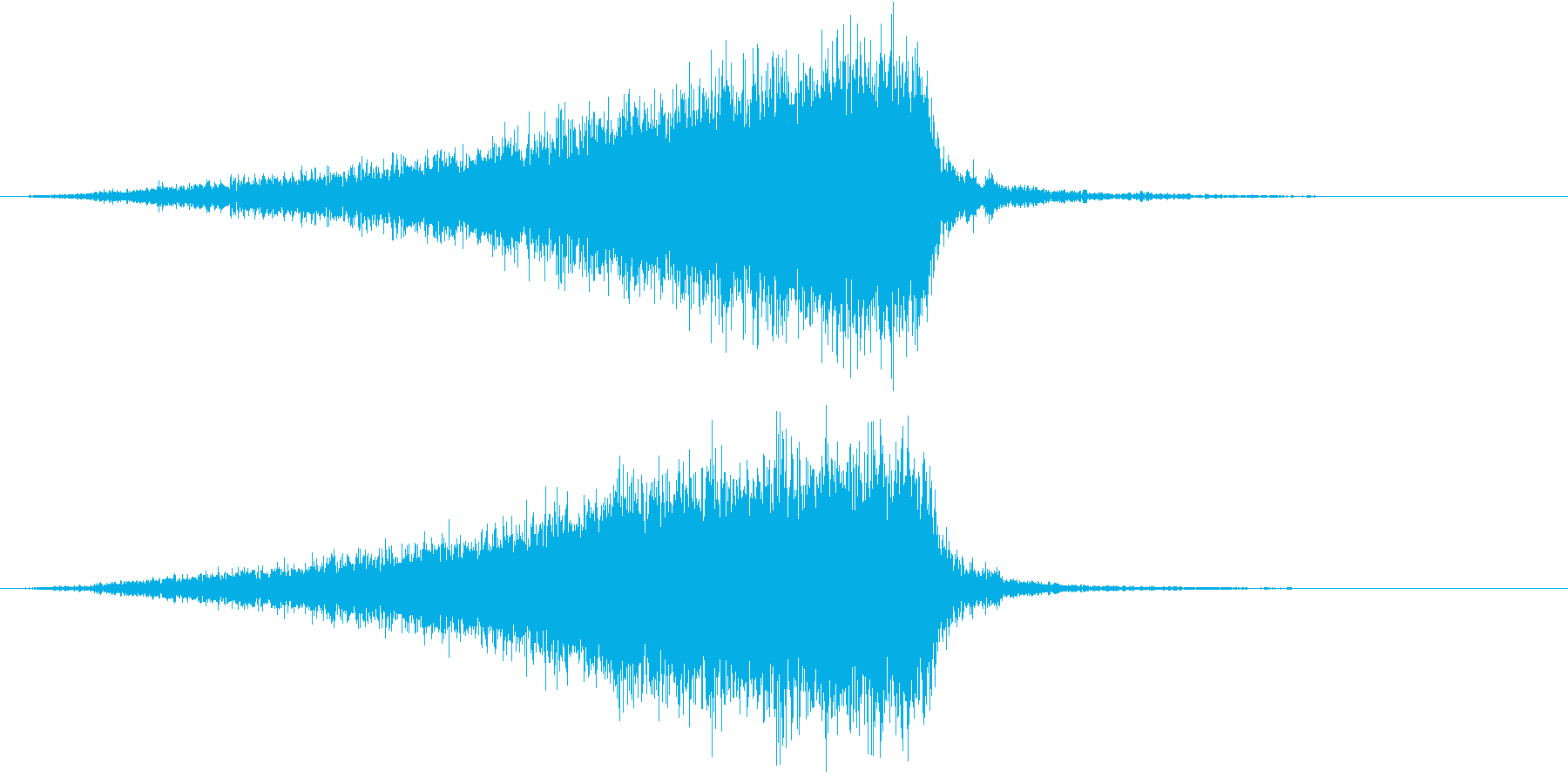 【映画・シネマ】ウィーン・・・ヒュンッ!の再生済みの波形