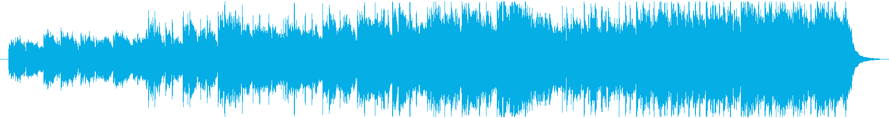 Waves Of Insp. Shortの再生済みの波形