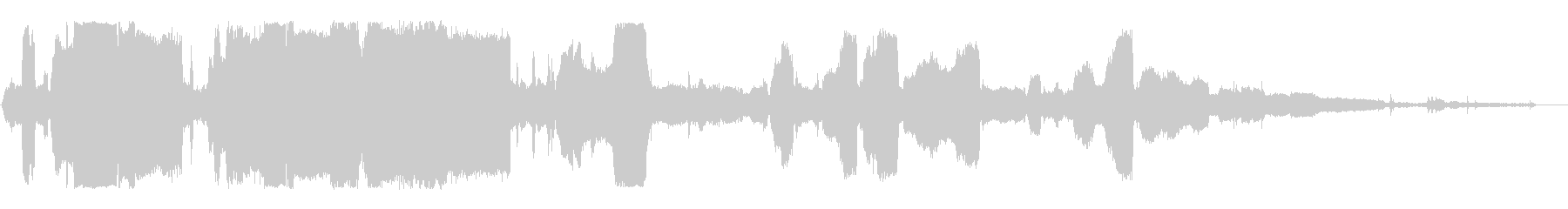 SC。レーシング;内部レーシング/...の未再生の波形