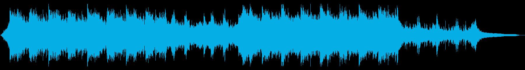 texture21の再生済みの波形