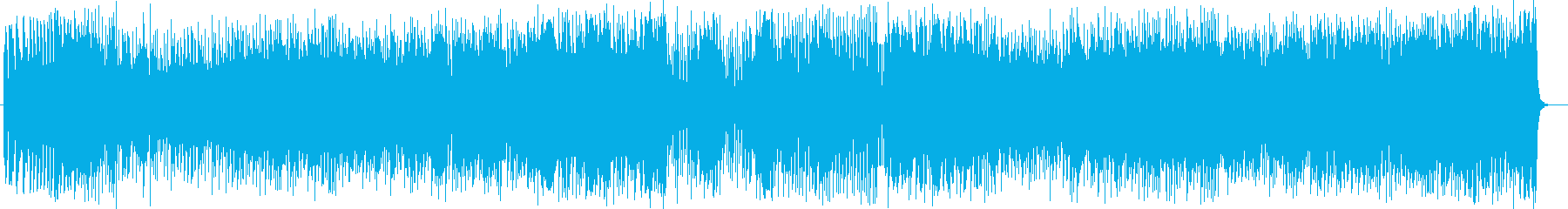 ポップで煌びやかなトランペットサウンドの再生済みの波形