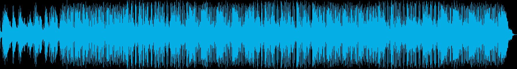 ブラジル 技術的な 楽しげ エスニ...の再生済みの波形