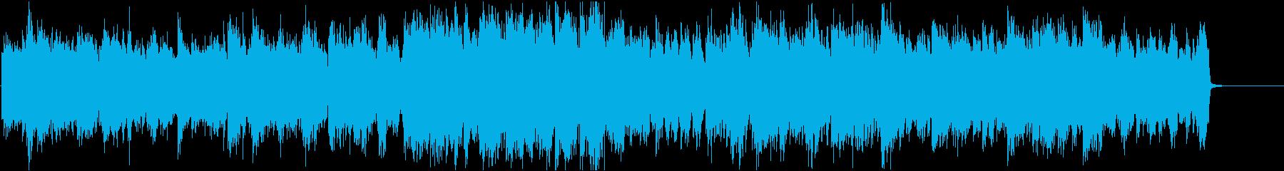 ピアノによる洗練された美(ピアノソロ版)の再生済みの波形