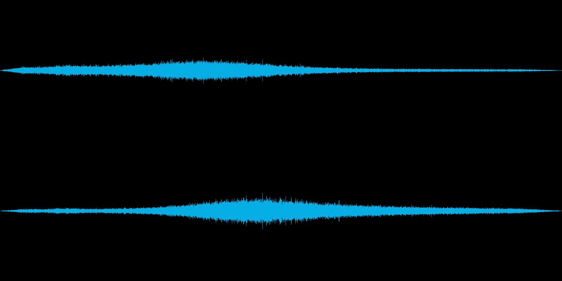 クライスラーパッセンジャーバン:E...の再生済みの波形