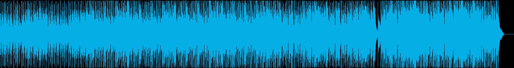 企業PR_ウクレレ_口笛_Fullの再生済みの波形