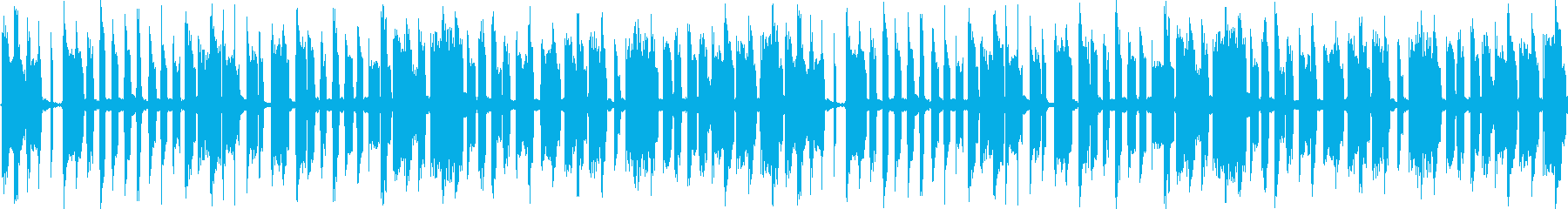 【ゲーム/オルガン/チップチューン】の再生済みの波形