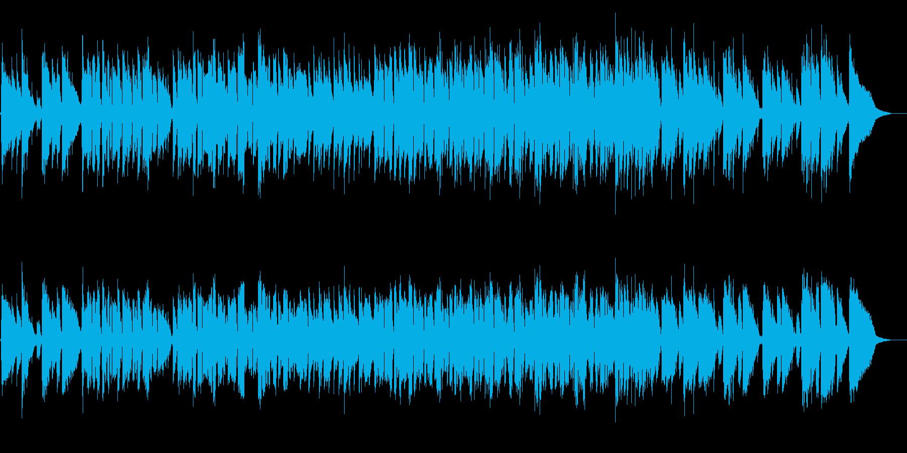 「シャボン玉」童謡です。ギター。の再生済みの波形