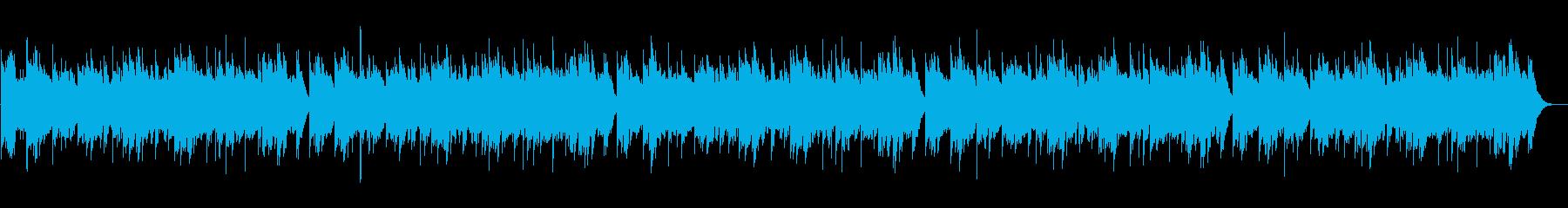 きよしこの夜 / オルゴールの再生済みの波形
