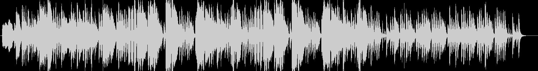 ラテン 情熱的・エロ・歌謡曲っぽいの未再生の波形