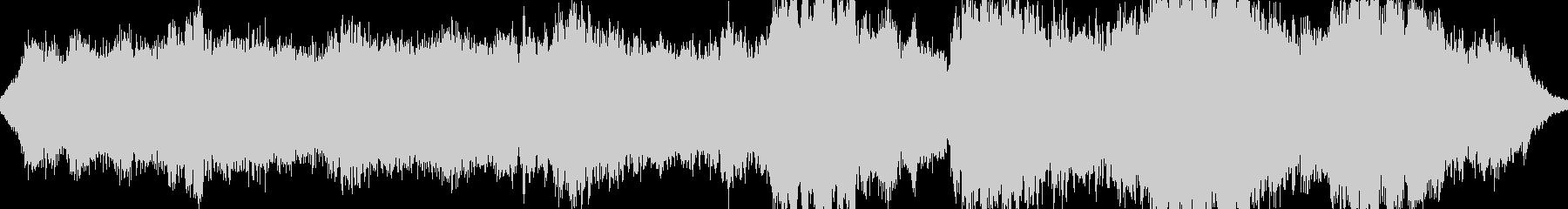 幻想チュートリアル(LOOP対応)の未再生の波形