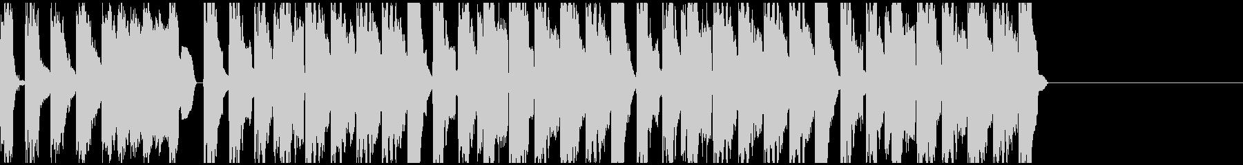ピコピコEDM(complextro)の未再生の波形