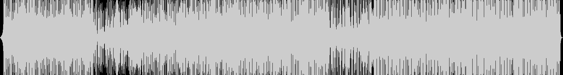 ループトランスハウス。ピアノ付き。...の未再生の波形