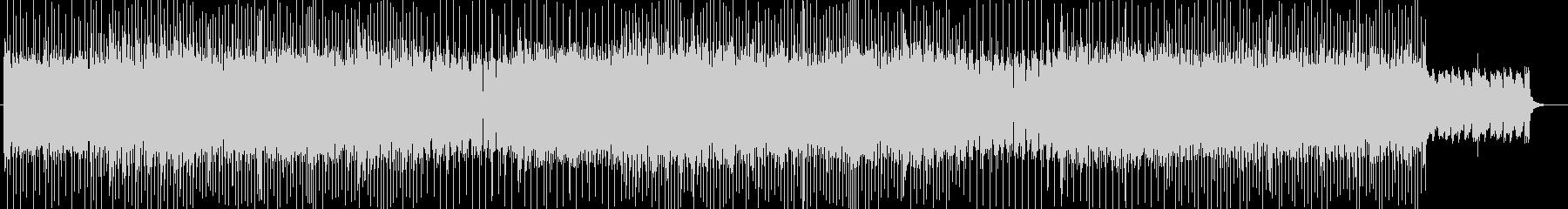 「HR/HM」「POWER」BGM275の未再生の波形