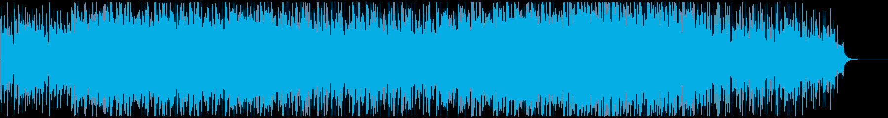 代替案 ポップ ドラマチック シン...の再生済みの波形